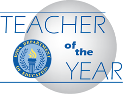 Iowa teacher of the year nominations due april 28 iowa department iowa teacher of the year nominations due april 28 altavistaventures Image collections