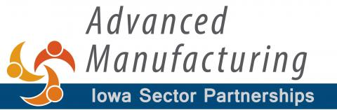 Advanced Manufacturing Logo